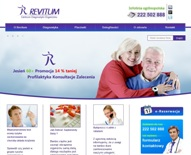 Centrum Diagnostyki Organizmu Revitum
