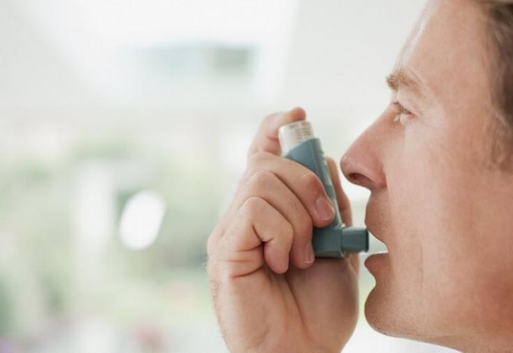 Astma oskrzelowa przyczyny grzybica