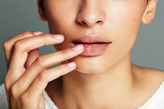 drożdżyca jamy ustnej