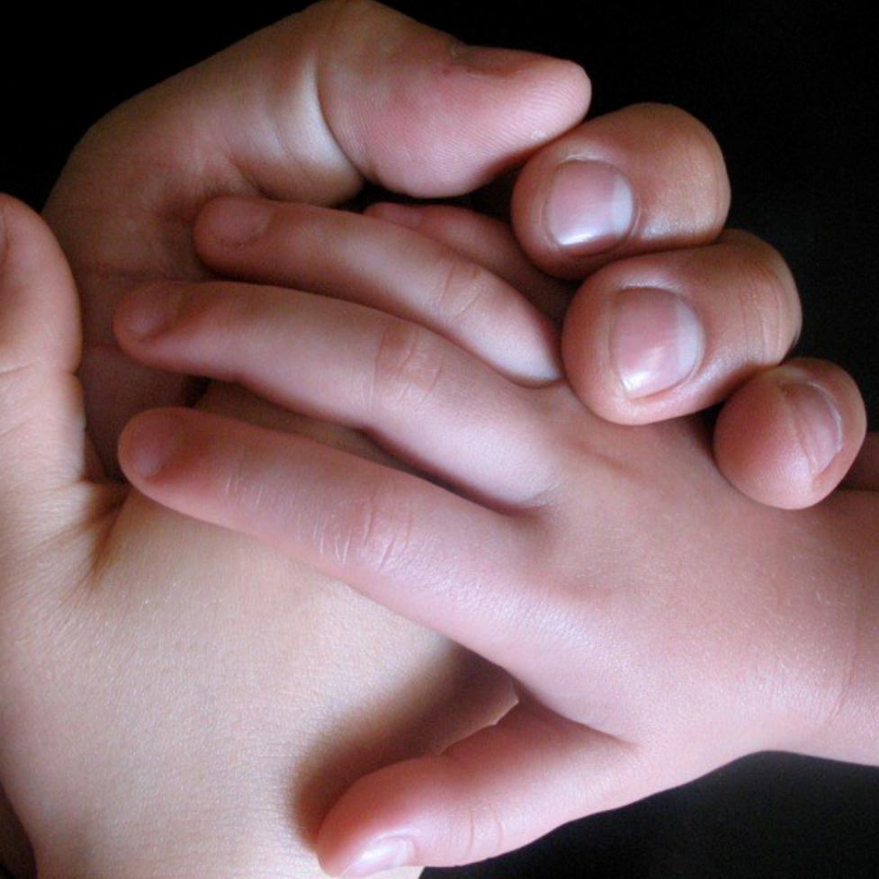 Grzybica dłoni